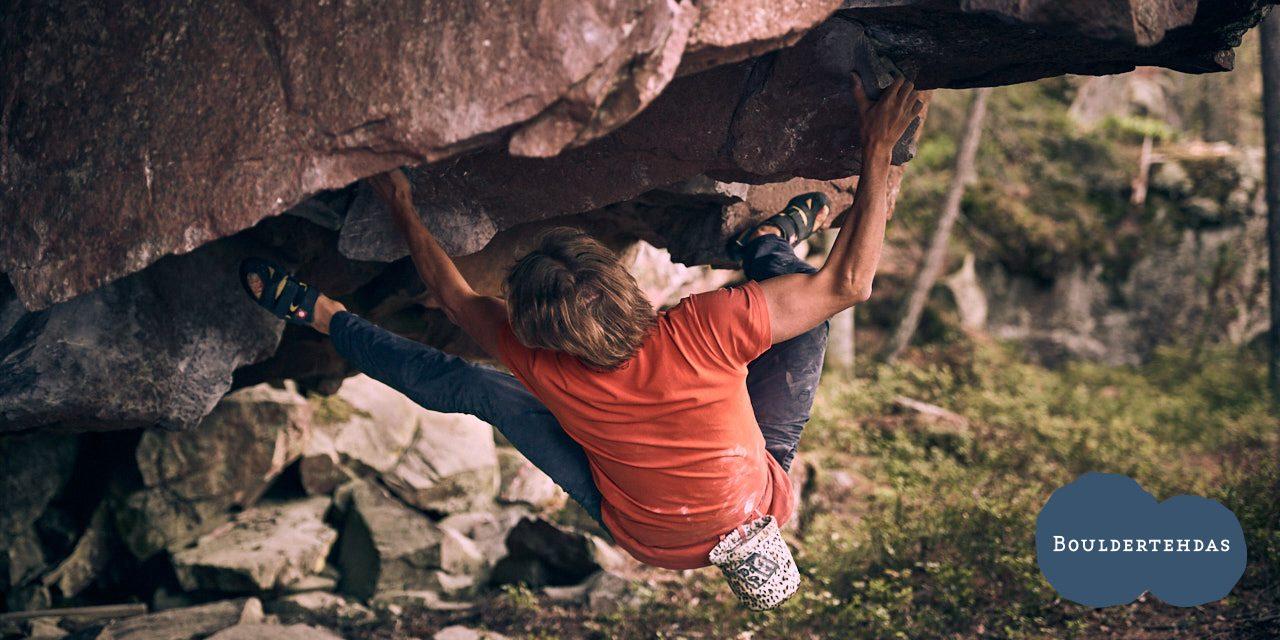 Bouldertehdas Yhteystiedot